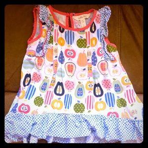 Size 2 Matilda Jane Dress